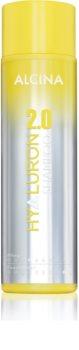 Alcina Hyaluron 2.0 šampón pre suché a krehké vlasy