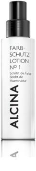 Alcina N°1 незмивний догляд для фарбованого волосся