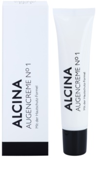 Alcina N°1 Eye Cream with Anti-Ageing Effect