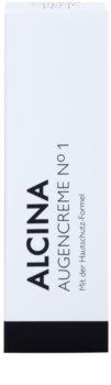 Alcina N°1 Oogcrème  met Anti-Rimpel Werking