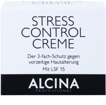 Alcina N°1 crème protectrice contre les influences externes