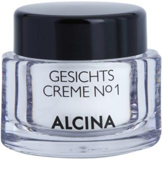 Alcina N°1 krema za lice s hidratacijskim učinkom