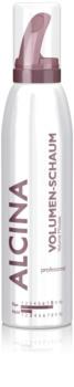 Alcina Styling Professional schiuma volumizzante per capelli