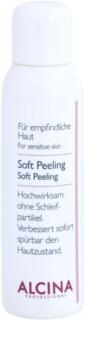Alcina For Sensitive Skin scrub delicato agli enzimi