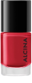 Alcina Decorative Ultimate Colour Nail Polish