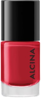 Alcina Decorative Ultimate Colour vernis à ongles