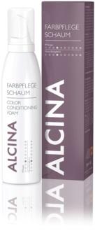 Alcina Special Care pena pre farbené vlasy