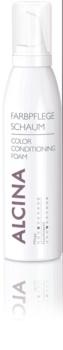 Alcina Special Care pěna pro barvené vlasy