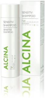 Alcina Hair Therapy Sensitive Shampoo für empfindliche Kopfhaut