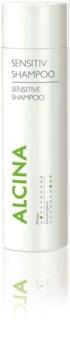 Alcina Hair Therapy Sensitive šampón pre citlivú pokožku hlavy