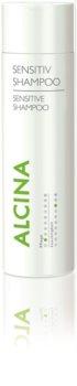 Alcina Hair Therapy Sensitive Shampoo  voor Gevoelige Hoofdhuid