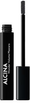 Alcina Decorative Wonder Volume Mascara For Volume
