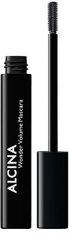 Alcina Decorative Wonder Volume Mascara with Volume Effect