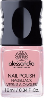 Alessandro Nail Polish smalto per unghie