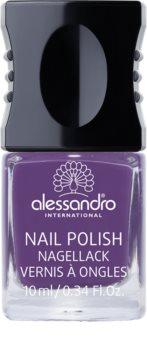 Alessandro Nail Polish Nagellak