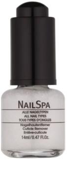 Alessandro NailSpa gel za odstranjevanje obnohtne kožice