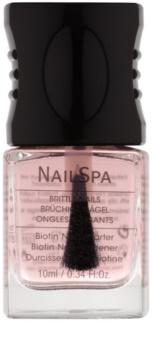 Alessandro NailSpa odżywczy lakier do paznokci z biotyną