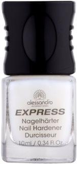 Alessandro NailSpa зміцнюючий лак для нігтів