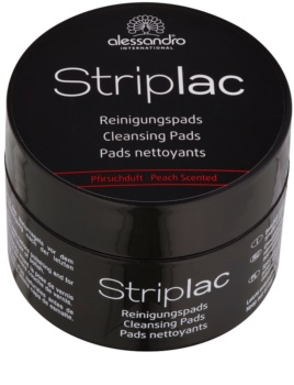 Alessandro Striplac Mattifying Pads