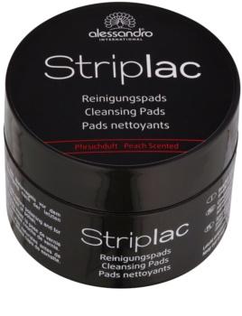 Alessandro Striplac pads nettoyants