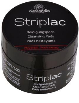 Alessandro Striplac tampoane de curățare