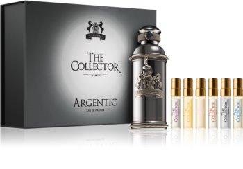 Alexandre.J The Collector: Argentic Geschenkset I.