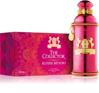 Alexandre.J The Collector: Altesse Mysore eau de parfum pour femme 100 ml