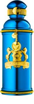 Alexandre.J The Collector: Zafeer Oud Vanille parfemska voda uniseks 100 ml