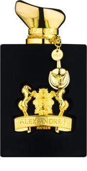 Alexandre.J Oscent Black eau de parfum mixte