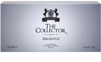 Alexandre.J The Collector: Argentic парфумована вода унісекс 100 мл