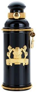 Alexandre.J The Collector: Black Muscs parfumska voda uniseks 100 ml