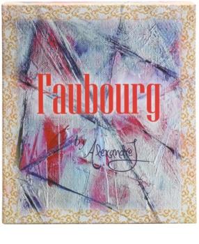 Alexandre.J Ultimate Collection: Faubourg woda perfumowana dla kobiet 50 ml