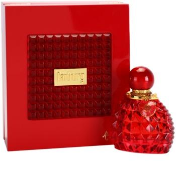 Alexandre.J Ultimate Collection: Faubourg Eau de Parfum für Damen 50 ml