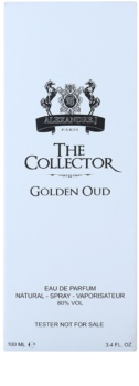 Alexandre.J The Collector: Golden Oud парфумована вода тестер унісекс 100 мл