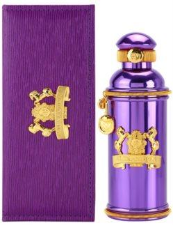 Alexandre.J The Collector: Iris Violet eau de parfum para mujer 100 ml