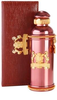 Alexandre.J The Collector: Morning Muscs Parfumovaná voda unisex 100 ml