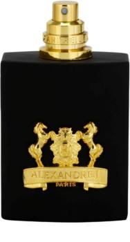 Alexandre.J Oscent Black Parfumovaná voda tester unisex 100 ml