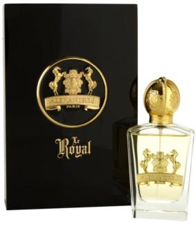 Alexandre.J Le Royal eau de parfum uraknak 60 ml