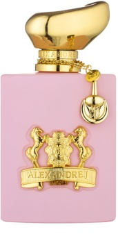 Alexandre.J Oscent Pink Eau de Parfum für Damen 100 ml