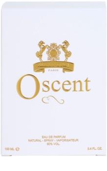 Alexandre.J Oscent White Eau de Parfum Herren 100 ml