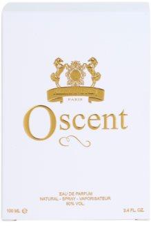 Alexandre.J Oscent White parfumska voda za moške 100 ml