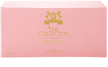 Alexandre.J The Collector: Rose Oud woda perfumowana unisex 100 ml