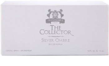 Alexandre.J The Collector: Silver Ombre parfémovaná voda unisex 100 ml
