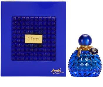 Alexandre.J Ultimate Collection: St. Honore Eau de Parfum για γυναίκες 50 μλ