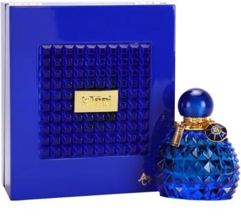 Alexandre.J Ultimate Collection: St. Honore Eau de Parfum Damen 50 ml