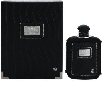 Alexandre.J Western Leather Black Eau de Parfum για άνδρες 100 μλ
