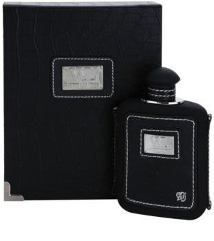 Alexandre.J Western Leather Black Eau de Parfum voor Mannen 100 ml
