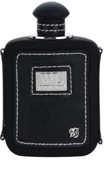 Alexandre.J Western Leather Black eau de parfum para hombre 100 ml
