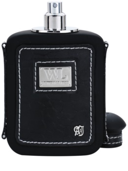 Alexandre.J Western Leather Black eau de parfum para hombre 100 ml
