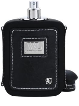 Alexandre.J Western Leather Black eau de parfum per uomo 100 ml